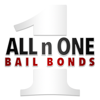 All-n-One Bail Bonds Logo